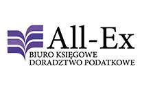 """Biuro Księgowe i Doradztwo Podatkowe """"All-Ex"""""""